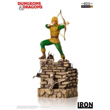 Hank The Ranger Dungeons & Dragons Estatua BDS Art Scale