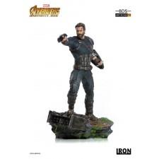 Captain America Vengadores Infinity War Estatua BDS Art Scale 1/10