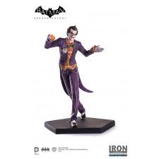 Joker Art Scale 1/10 - Batman: Arkham Knight
