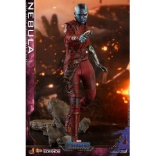 Nebula Vengadores: Endgame