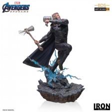 Thor Vengadores: Endgame Estatua BDS Art Scale 1/10