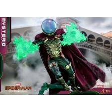 Mysterio Spider-Man: Lejos de casa