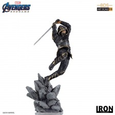 Hawkeye Ronin Vengadores...