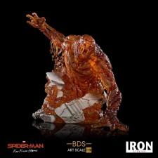 Molten Man Spider-Man:...