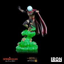 Mysterio Spider-Man: Lejos...