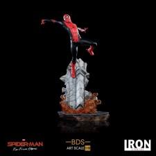 Spider-Man: Lejos de casa...