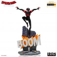 Miles Morales Spider-Man:...