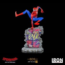 Peter B. Parker Spider-Man:...