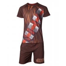 Pijama Chewbacca Star Wars...
