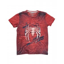 Camiseta Spiderman Acid...