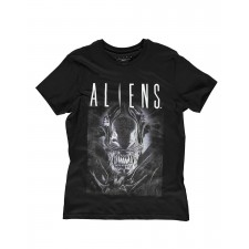 "Camiseta Aliens ""Say..."