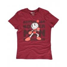 Camiseta Bomberman Tonal...
