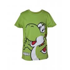 Camiseta Big Yoshi - Niño