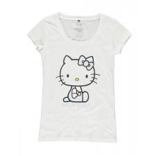 Camiseta Hello Kitty  - Mujer