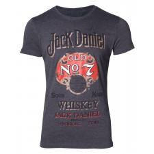Camiseta Jack Daniel´s JD...