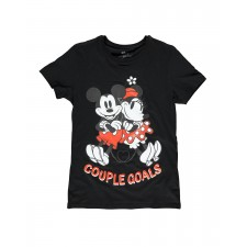 Camiseta Mickey Mouse...