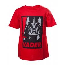 Camiseta Darth Vader Star...