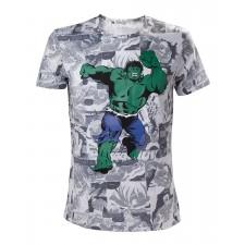 Camiseta The Hulk - Hombre