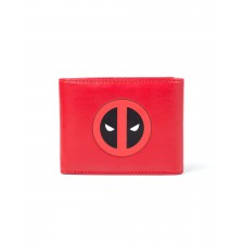 Monedero Deadpool Logo