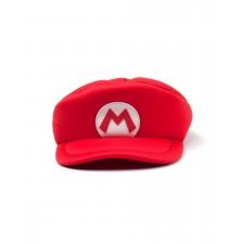 Gorra Super Mario Nintendo...