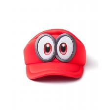 Gorra Super Mario Odyssey...