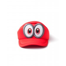 Gorra Super Mario Odyssey -...