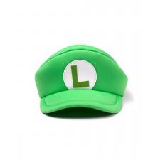 Gorra Luigi Super Mario
