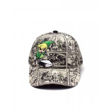 Gorra Link Attack The...