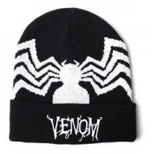 Gorro Venom Logo Marvel