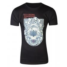 Camiseta Dungeons &...