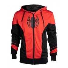 Sudadera con Spiderman Logo...