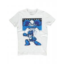Camiseta Megaman Nintendo -...