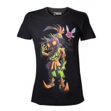 Camiseta Zelda Majora´s...