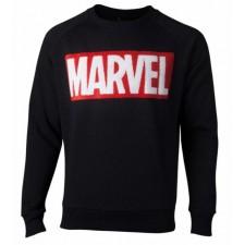 Sudadera Marvel Logo - Hombre