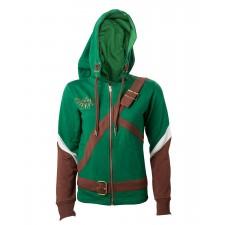 Sudadera con capucha Link...