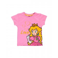 Camiseta Love Princess...