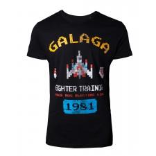 Camiseta Galaga Arcade...
