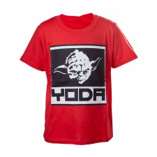 Camiseta Yoda Star Wars - Niño