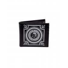 Cartera Monedero Black...