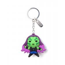 Llavero de Goma 3D Gamora...