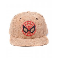 Gorra de corcho Spiderman...