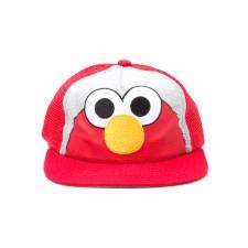 Gorra Elmo Sesame Street -...