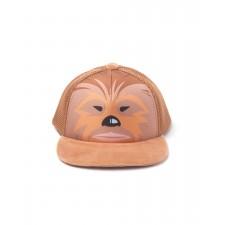 Gorra Chewbacca - Niño