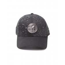 Gorra ajustable Death Star...