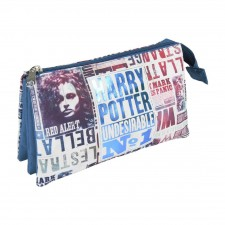 Harry Potter Estuche /...