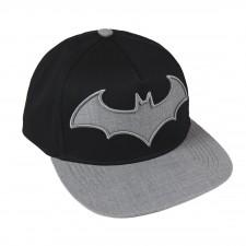 Gorra Visera Plana Batman...