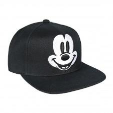 Gorra Visera Plana Mickey...