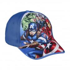 Gorra Avengers - Niño
