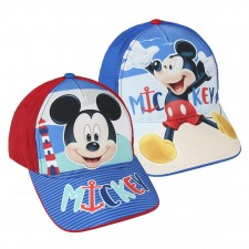 Set 2 Gorras Mickey - Niño
