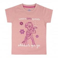 Camiseta Manga Corta Frozen...